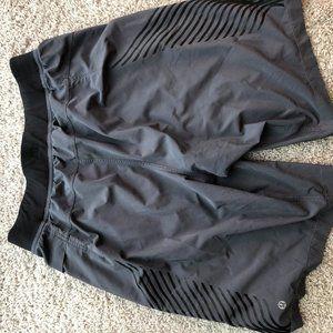 Men's lululemon shorts - Medium